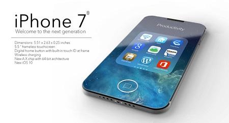 iPhone 7 シリーズの価格は、256GB登場で13万円に!