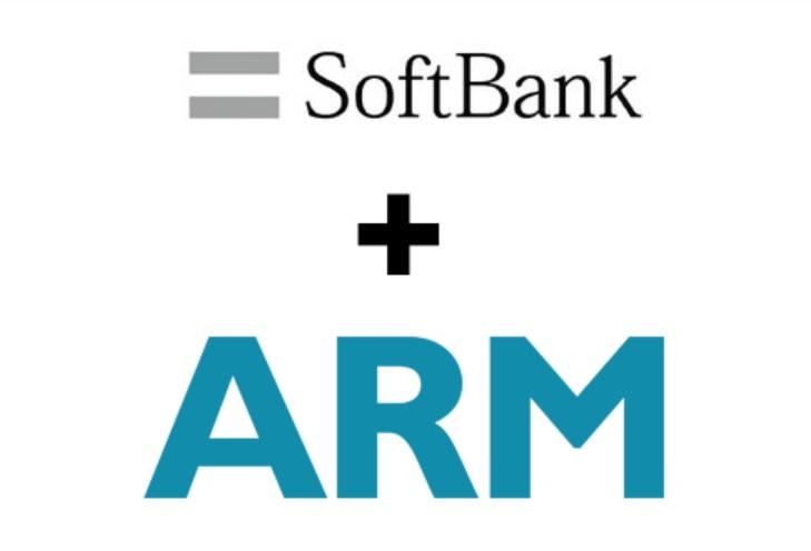 ソフトバンクがARM社を3.3兆円で買収へ