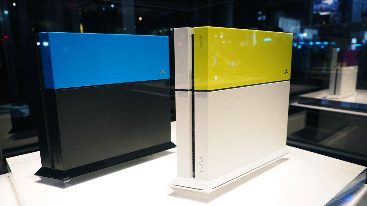 """もうすぐ発表される!新型PS4は上位版""""Neo""""と現行型の""""スリム""""になる?"""