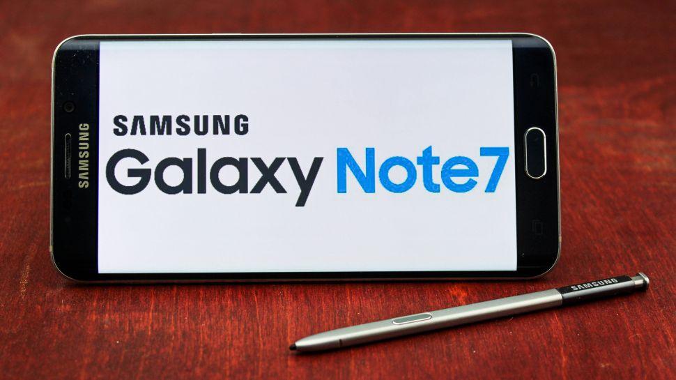 Galaxy Note 7 がリコール。既にJALでは機内使用が禁止に