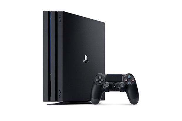 PS4 Proは44,980円に!4K、HDRをサポート!薄型PS4は29,980円から