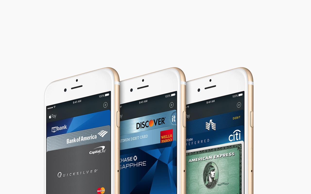 iPhone 7はFelicaに対応!2017年から「Apple Pay」名称でサービス開始へ