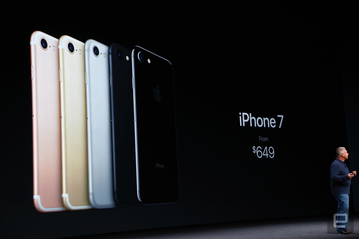 【速報】iPhone 7が正式発表された!防水、おサイフケータイ、イヤホンジャック廃止の3拍子!!!
