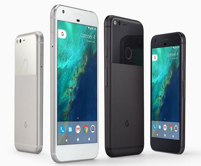Googleが新スマホ「Pixel」を正式発表!Nexusブランドは廃止へ