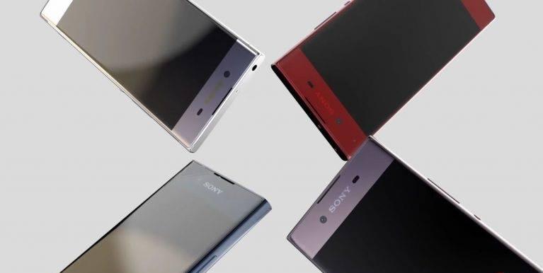 新型Xperia(2017)の画像がリーク! 端末名はXperia XZ2とXperia X2に?