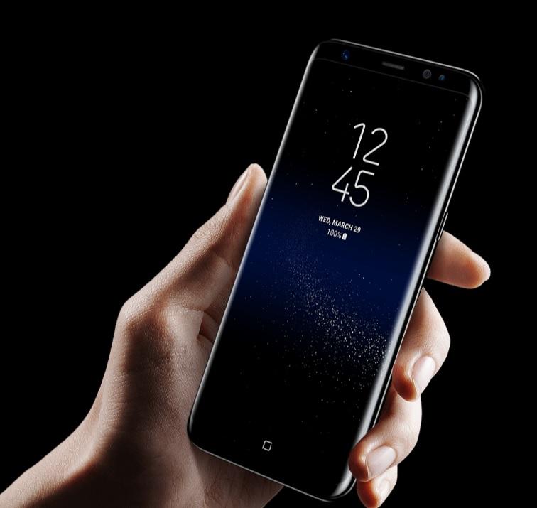 NTTドコモが2017年夏モデル サムスン製スマホ「Galaxy S8 / S8+」を発表!