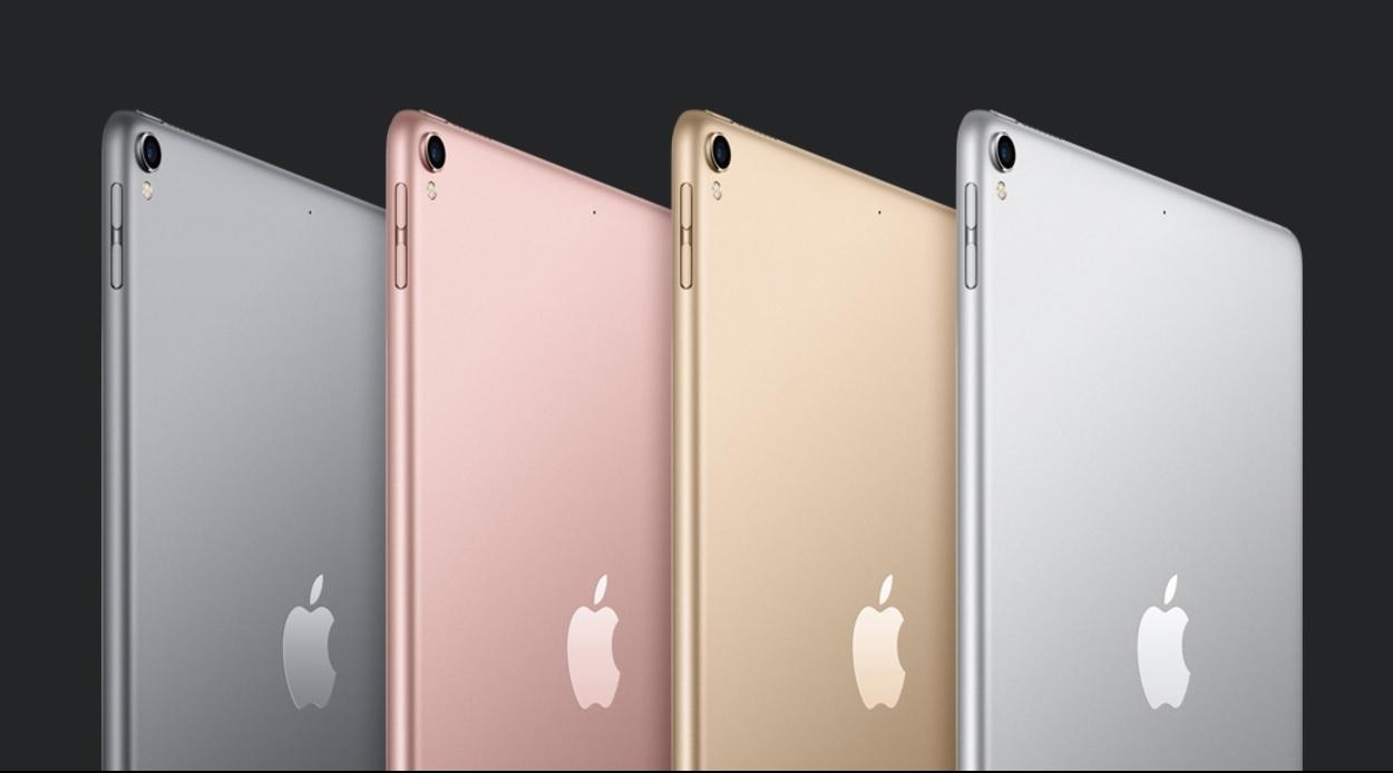 KDDIが新iPad Proの予約を開始!