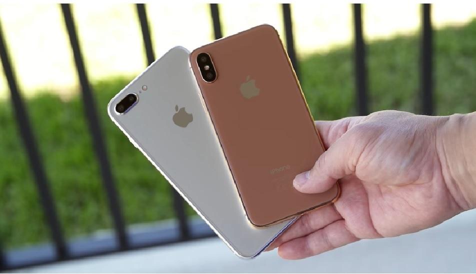 新型iPhone「iPhone 8」らしき動画が公開!
