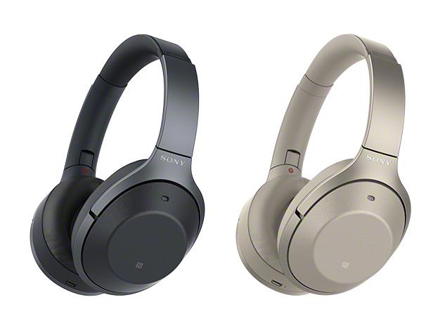 ソニーがaptX-HD対応のBluetoothヘッドホン「WH-1000XM2」を10月7日に発売へ!価格は43,000円前後に