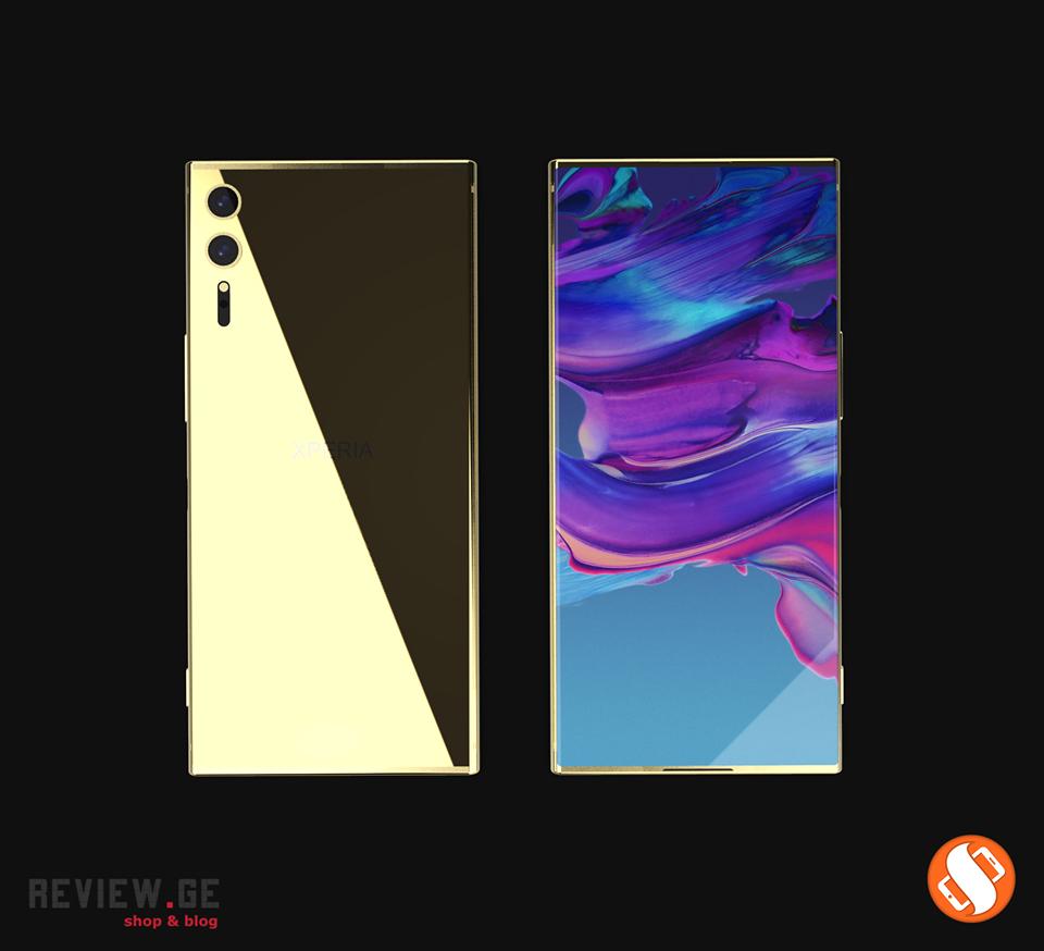 2018年に発表されるXperiaは超薄型ベゼルに?!デザインが刷新へ