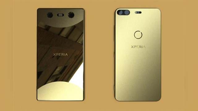 ベゼルレス新型Xperiaのリーク画像公開!Snapdragon 845を搭載