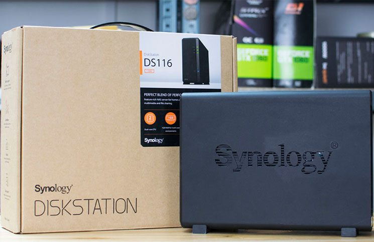 NASは「Synology」か「QNAP」のどちらのメーカー製品にすべき?