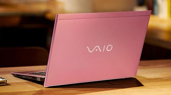 VAIOがアジアPC市場に参入!香港・台湾などで「VAIO S13」などを発売へ