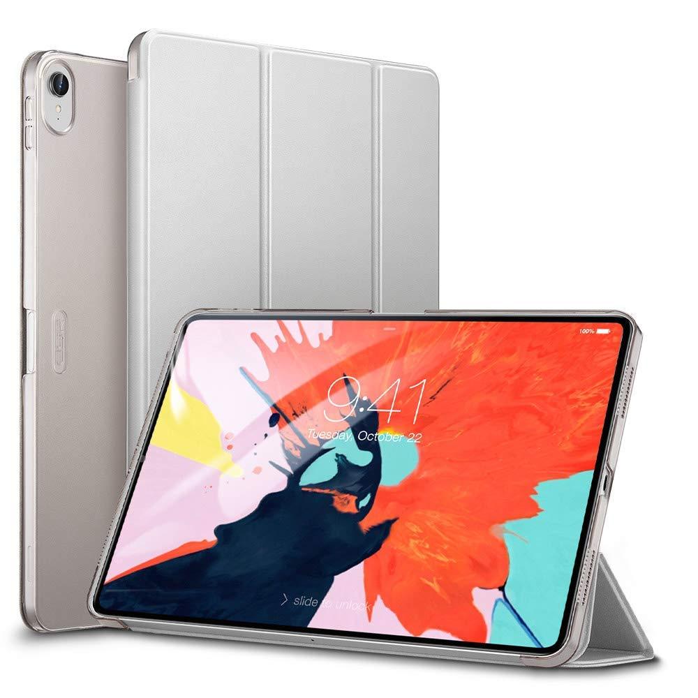 [レビュー] ESR社製 iPad Pro 11 カバーケースがコスパ最強でオススメ!