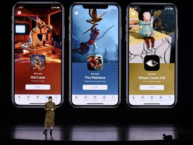 Appleが「Apple Arcade / Card / News+ / TV+」の4サービスを発表!簡単に内容を確認してみた